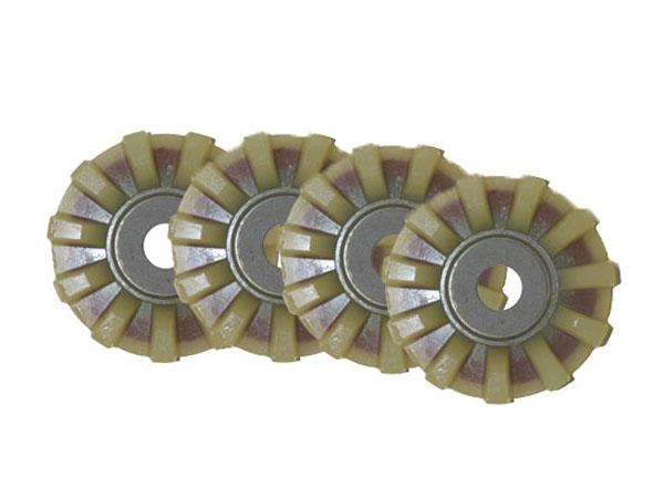 聚氨酯轮子
