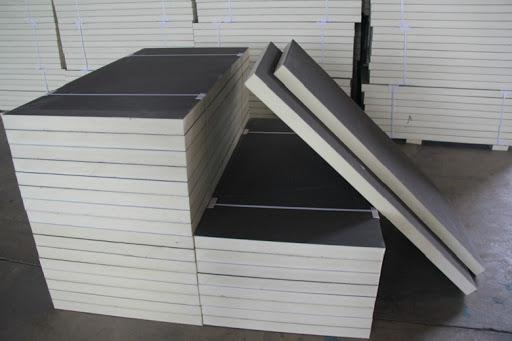 聚氨酯板技术标准