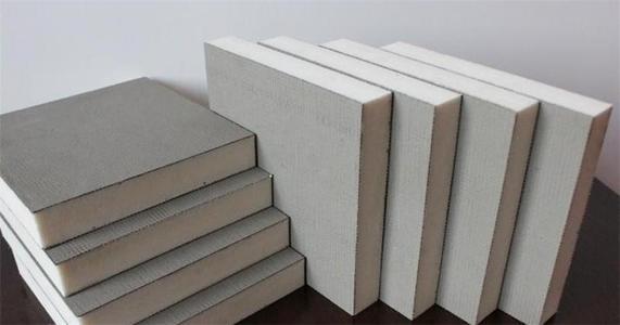 硬质聚氨酯泡沫板在建筑领域中有哪些应用?