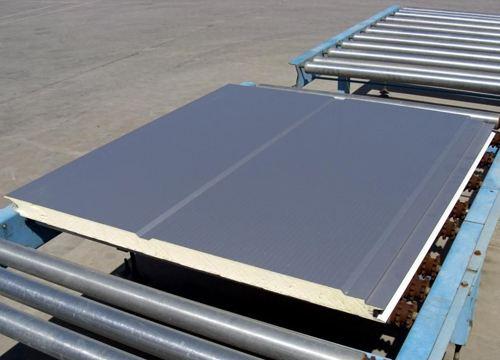 聚氨酯板该如何进行安全施工