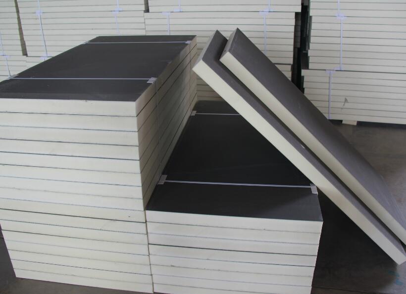 聚氨酯保温板在外墙的使用方面有哪些不同