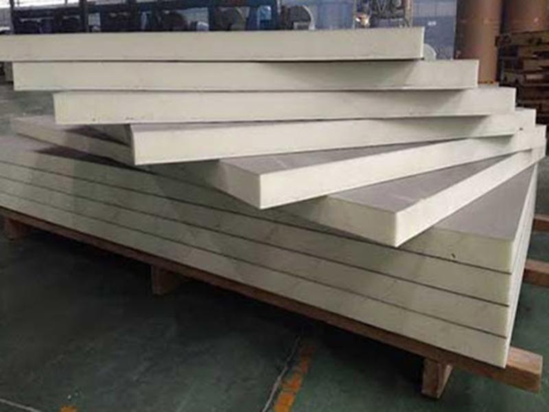 弹性体隔圈—聚氨酯产品生产厂家的材料特性