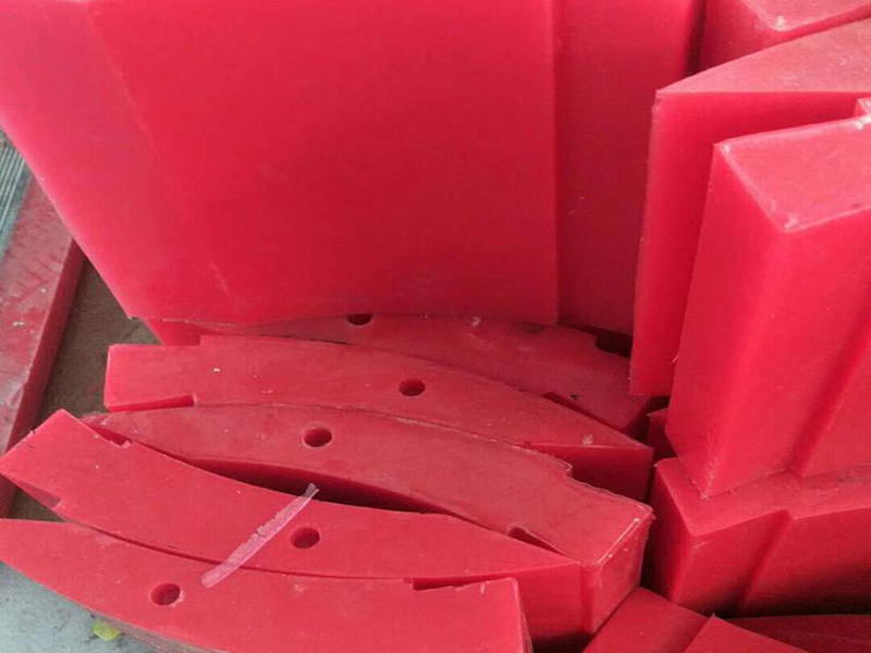 聚氨酯制品材料的特性你知道是什么吗